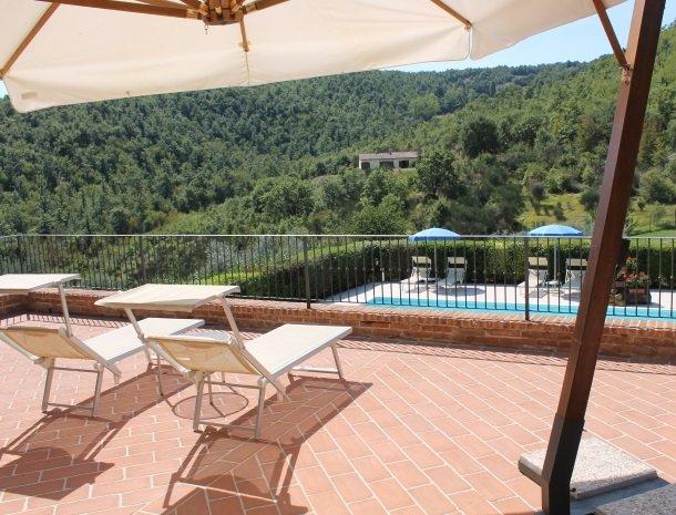 case-vacanze-casalta-gubbio-zwembad-ligstoelen.jpg