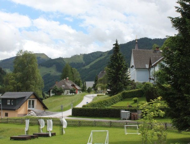 Donnersbachwald
