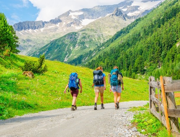 wandelen-Oostenrijk