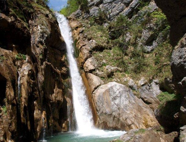 tschaukofall-waterval-karinthie
