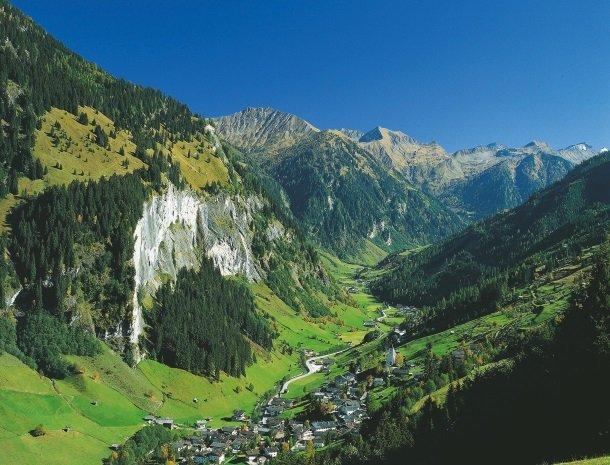 Grossarltal Salzburgerland