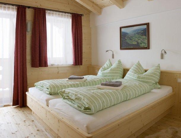 Ferienhof-Oberreit-slaapkamer