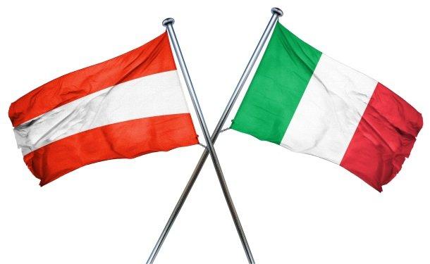 vlag-oostenrijk-italie