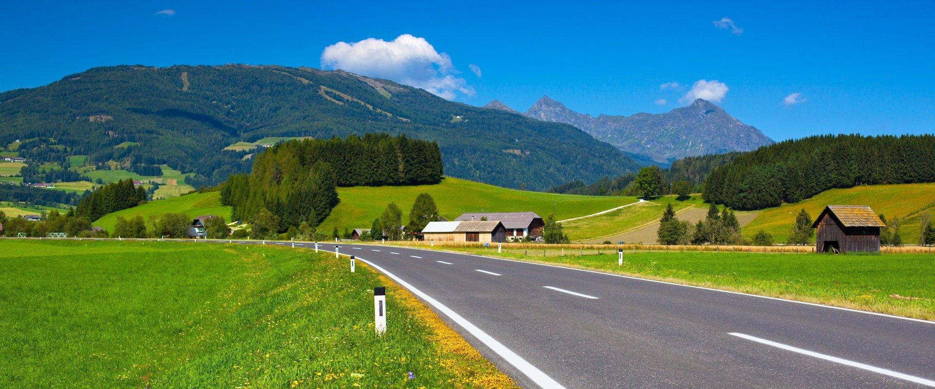rondreizen-Oostenrijk-auto